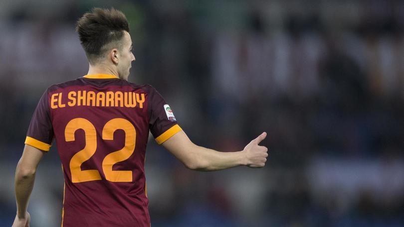 Serie A: Roma-Cagliari, le quote puntano su El Shaarawy e Dzeko
