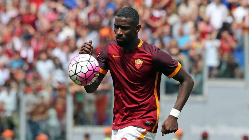 Roma, Rüdiger soddisfatto: «Stagione molto positiva per me»