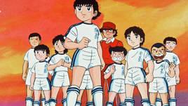 Ecco i 20 cartoni animati sportivi più famosi
