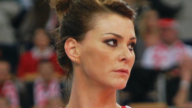 Volley: A1 Femminile, Bergamo riporta in Italia Katarzyna Skowronska