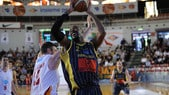 Basket A2, Scafati e Brescia in vantaggio