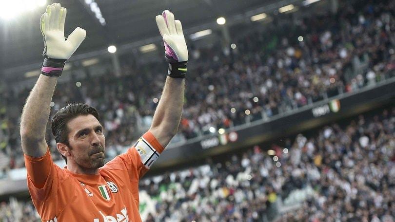 Juventus, Buffon: «Due anni per la Champions. Pjanic? E' fortissimo»