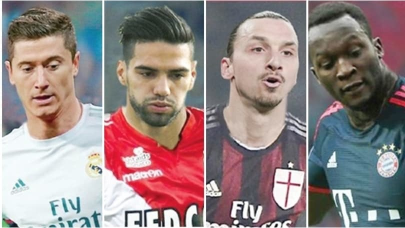 Calciomercato, Lewandowski al Real Madrid.Lukaku verso il Bayern Monaco