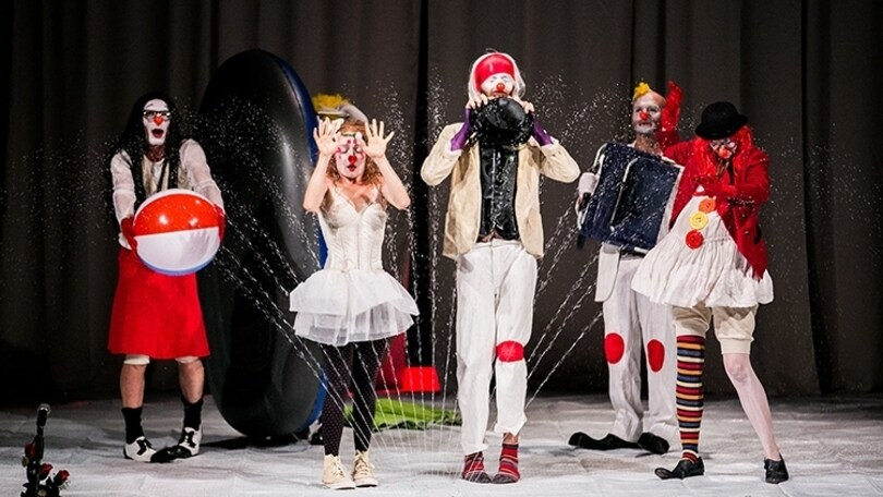 Al Teatro Vascello va in scena Metamorfosi
