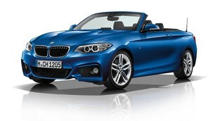 BMW M140i e M240i: foto