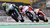 MotoGp Assen: vince Miller, Rossi out