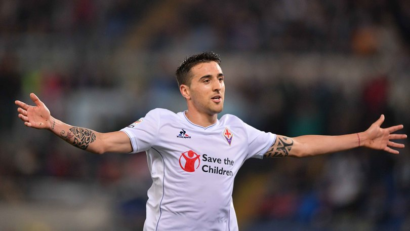 Calciomercato Fiorentina, è ufficiale: Vecino resta fino al 2021