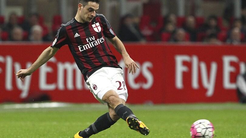 Coppa Italia, Milan-Juventus: le formazioni ufficiali