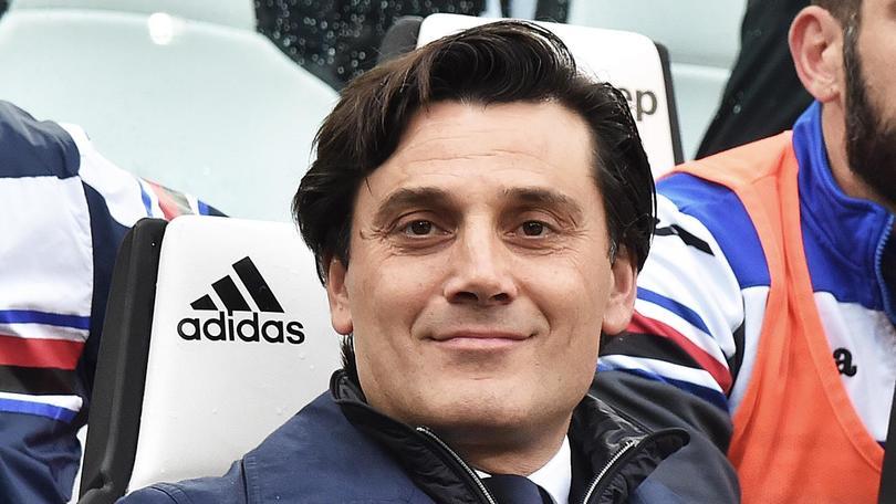 Calciomercato, Ferrero: «La Sampdoria continua con Montella»