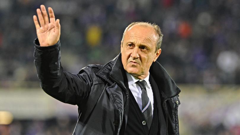 Delio Rossi a Lotito: «O fai una grande Lazio oppure ...