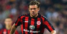 Bundesliga: diagnosticato tumore al capitano dell'Eintracht Francoforte dopo test antidoping