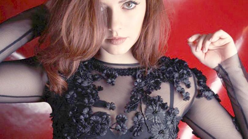 Annalisa presenta nella Capitale il suo nuovo album
