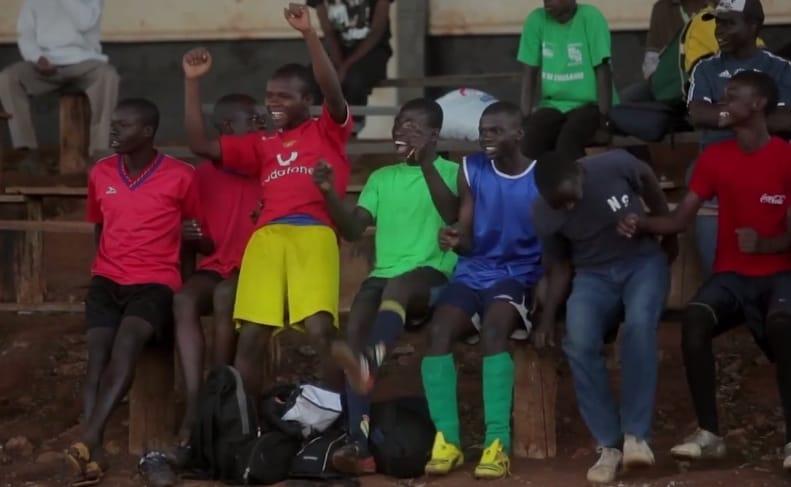 Calcio Solidale, al via la prima edizione