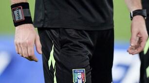 Coppa Italia giudice sportivo, 10 squalificati per il prossimo turno