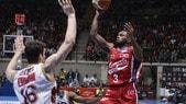 Basket Serie A, upset di Venezia: Milano ko!