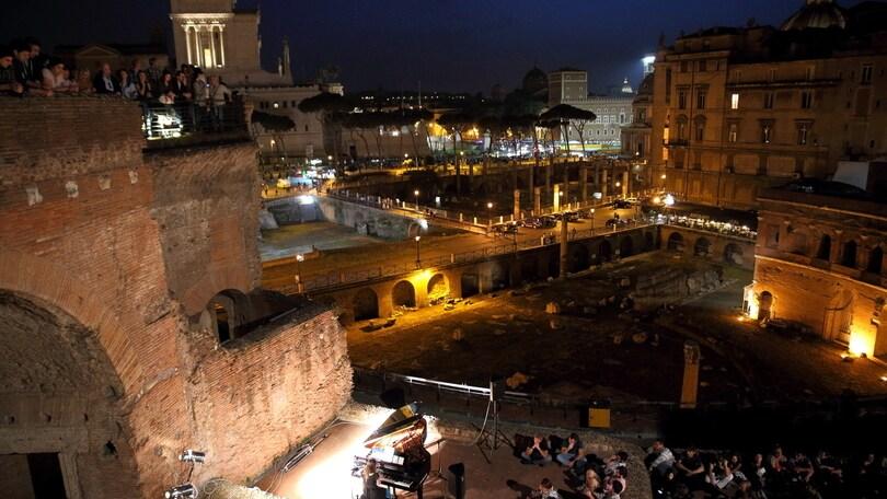 I musei illumineranno la Capitale