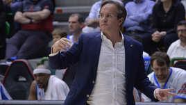 Basket Serie A, Sassari ha scelto: resta Pasquini
