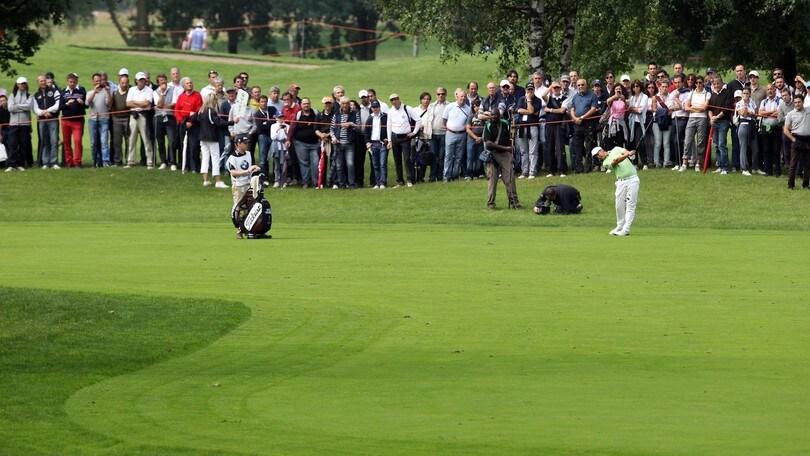 Golf, che show a Vigevano con l'Italian Pro Tour