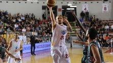 Basket A2, Roma è salva, Fortitudo avanti