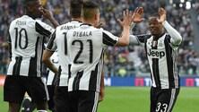 Diretta Milan-Juventus, probabili formazioni e tempo reale
