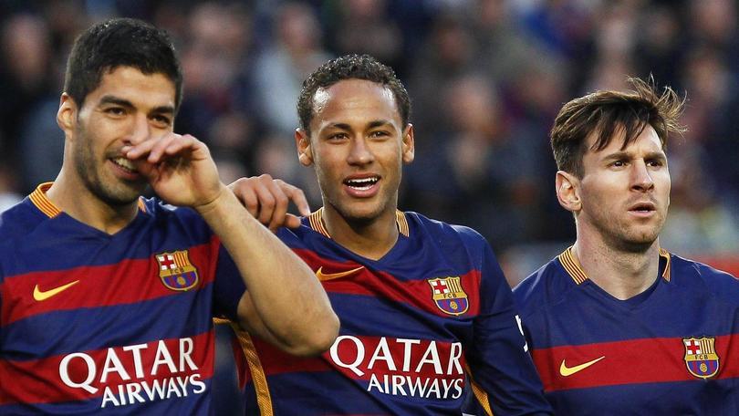 Clamoroso Barcellona: 155 milioni a stagione dalla Nike