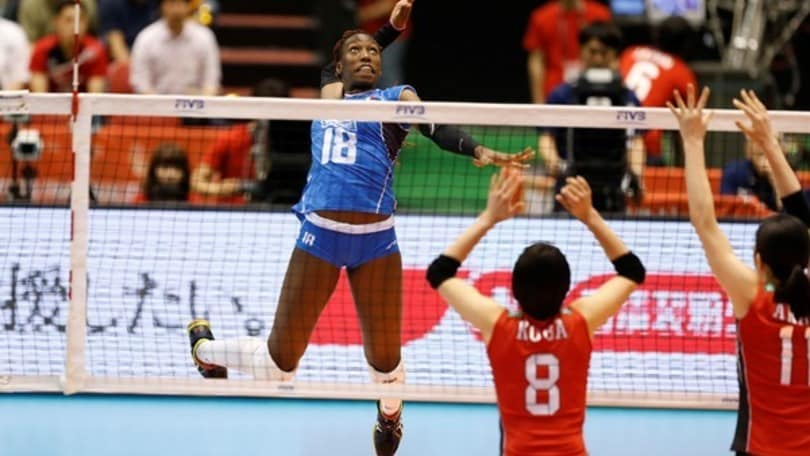 Volley: Qualificazioni Olimpiche, si vola a Rio !