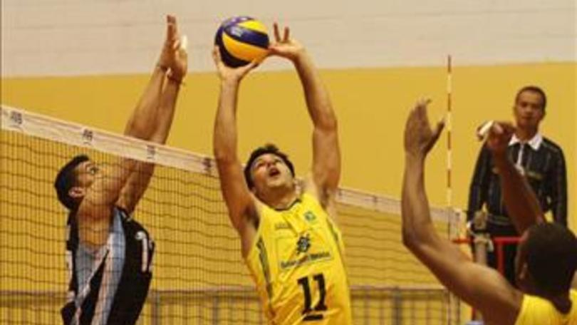 Volley: Superlega, Molfetta sempre più brasiliana, arriva Thiaguinho