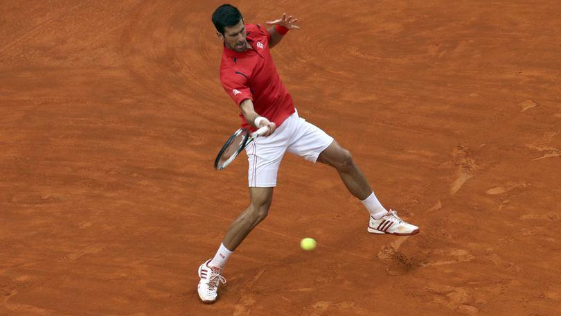 Tennis, Roland Garros: Djokovic ci riprova a 1,80