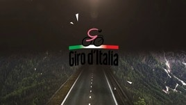 Giro, Tappa 14- A Corvara trionfa Chaves
