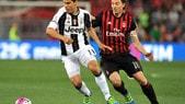 Coppa Italia, Montolivo: «Milan, che peccato: abbiamo dato tutto»