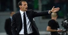 Coppa Italia Juventus, Allegri: «Bravi e fortunati, in finale va così»