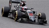 F1 McLaren, Vandoorne: «Buone possibilità per il 2017»