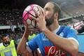 Calciomercato Napoli, dalla Francia: «Higuain-Psg, contatti avviati. Sul piatto 60 milioni»