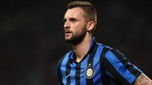 Calciomercato Inter, Brozovic in bilico: in Premier parte l'asta