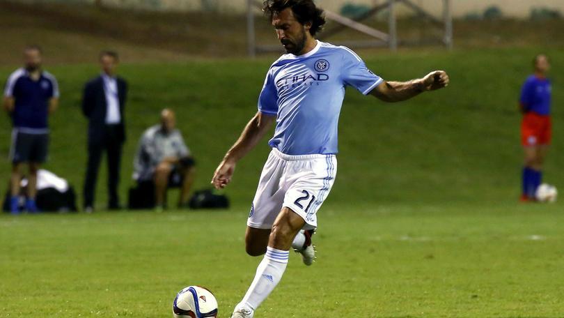 Corriere dello Sport-Stadio: intervista esclusiva a Pirlo