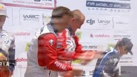 Rally Portogallo, trionfa Kris Meeke