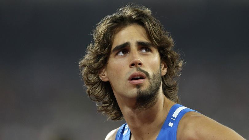 Atletica, per Tamberi sesto posto all'esordio all'aperto