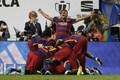 Coppa del Re, Barcellona-Siviglia 2-0 ai supplementari. In gol di Jordi Alba e Neymar