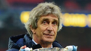 Calciomercato: «Niente Milan per Manuel Pellegrini, scelto l'Everton»