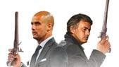 Mourinho-Guardiola, il duello riparte in Premier League