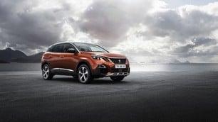 Nuova Peugeot 3008, la seconda generazione del SUV