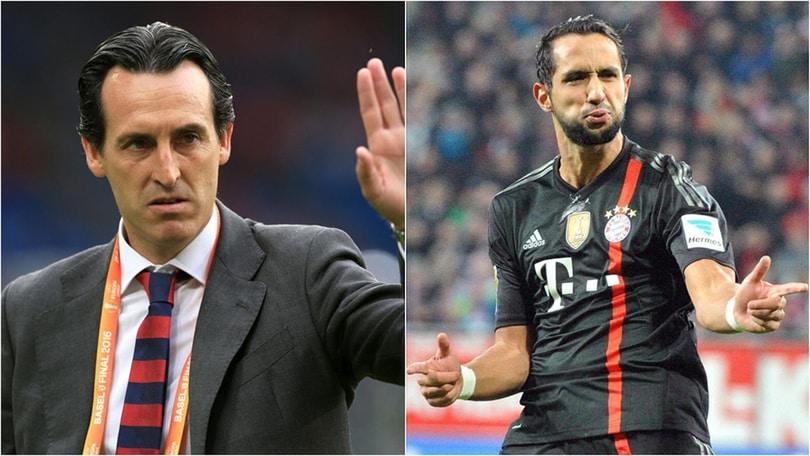 Milan, i primi nomi sulla lista dei cinesi: Emery allenatore, Benatia primo rinforzo