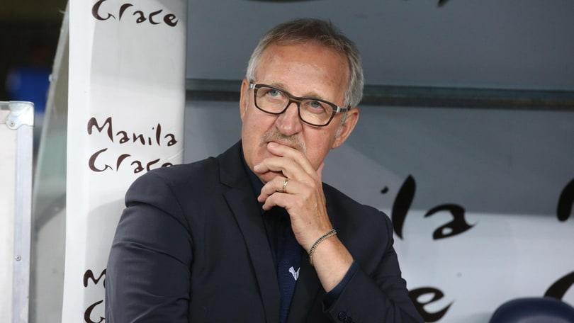 Calciomercato ufficiale Del Neri lascia il Verona