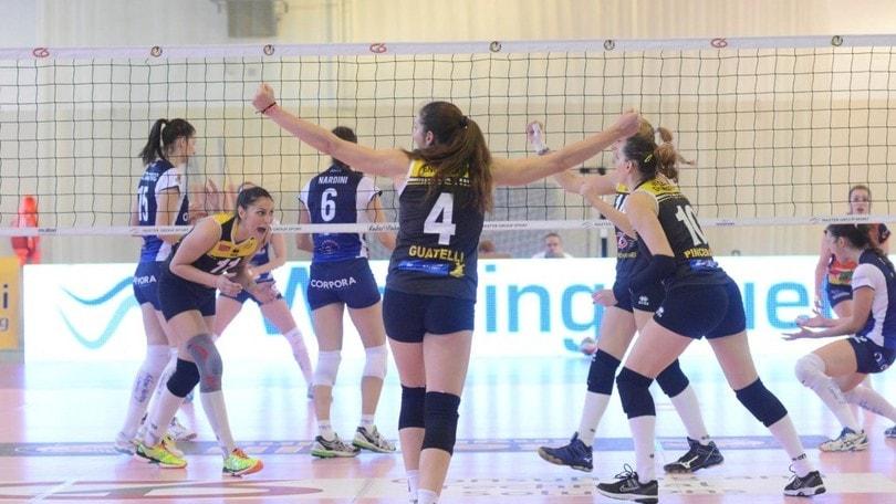 Volley: La Beng Rovigo riparte dal settore giovanile