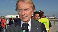 F1, Montezemolo: «Mi aspettavo di più dalla Ferrari»
