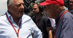 F1, Dennis: «Saremo noi a battere la Mercedes»