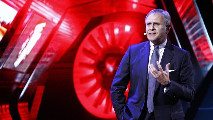 Wester lascia Alfa Romeo e Maserati, Bigland nuovo numero uno