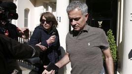 Manchester United, è il Mourinho day: lo Special One lascia Londra