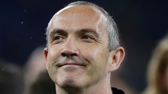 Rugby, ecco O'Shea: «Con me l'Italia più forte di sempre, Sei Nazioni possibile»