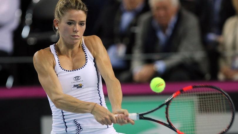 Tennis, Roland Garros: Giorgi e Knapp sfavorite